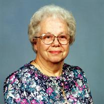 Eleanor Lorraine Nelson