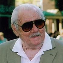Percy Belanger Jr.