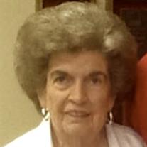 Glenna Gaddy Watkins
