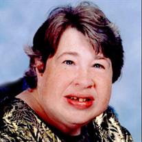 Loy Gail Byrd