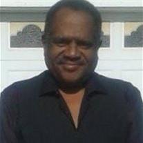 Vance Ronald Woods