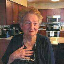 Marjorie Joan Enriquez