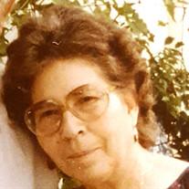 Ofelia A. Olivas