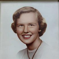 Patricia Ann Sage