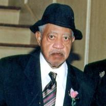 Mr. Thomas Franklin Snelling