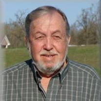 Mr.  Jakie Daniel Holt Sr.