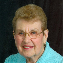 Agnes C. Frierdich