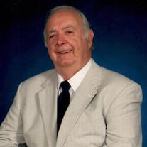 Douglas Elwood  Synan Sr.