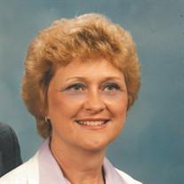 Mrs.  Milba Faye Sutton