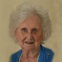 Geraldine Elizabeth Hawker