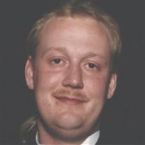 Mr. Damon P. McManus