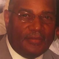 Rev. Fredrick E. Wilson, Sr.