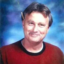 Michael Joseph Bradley