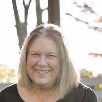 Cynthia Ann Vilas Lockwood