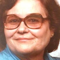 Rachel Irene Jegen