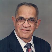 Clarence Hartwell Tart