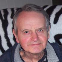 Mr. Robert McCullough