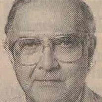 "William "" Bill "" Richard Ramey"