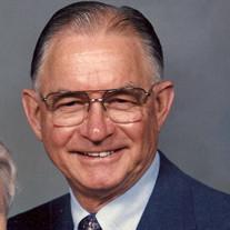 Elmer F. Brogdon