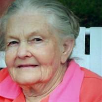 "Mrs. Geneva B. ""Granny"" Keene"