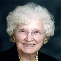 Beatrice A. VonDielingen