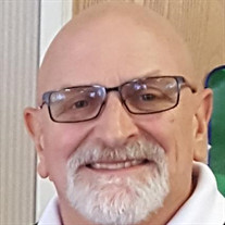 Bruce Lynn Counterman