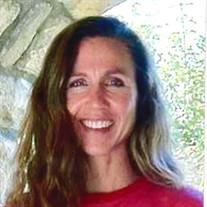 Michelle Lea Jensen(Chupurdia)