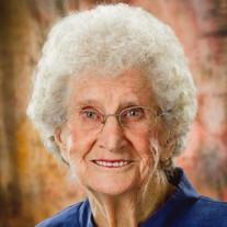 Alice Irene Myers