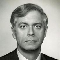 Dr. Roger R. Varin