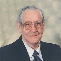 Chalmer Wilkerson