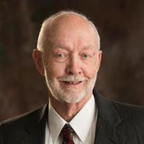 Bill Edstrom Sr.
