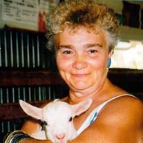 Lucille Schendel