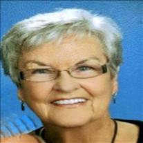 Bonnie Louise Earley
