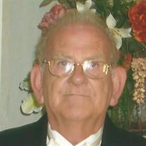 Donald Gordon Fitzpatrick