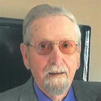 Harold Thomas Furr