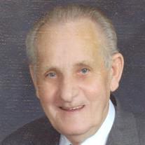 Mr. Leslie Allen Horton