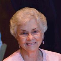 Hazel Juanita Guenther