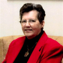 Brenda Joy Freeman