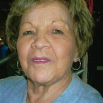 Virginia Ruth Clark Jackson