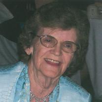 Bessie Geyer