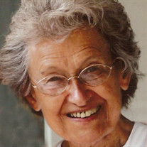 Caroll E. Zobrist
