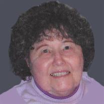 Jean Elizabeth Cook