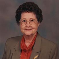 Beatrice Green Clark