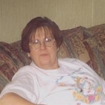 Wanda Sue Flanary