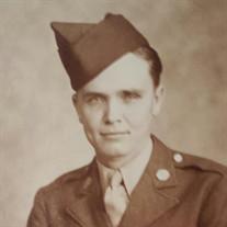 Kenneth Dewey Pierce