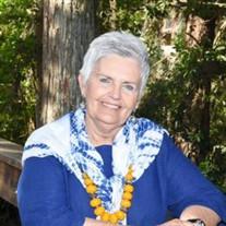 Sandra Kay Montgomery
