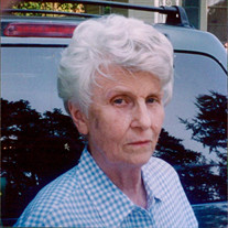 Mrs. Mary Lee Medlin Fowler