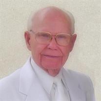 Frederick Quincy Lisonbee