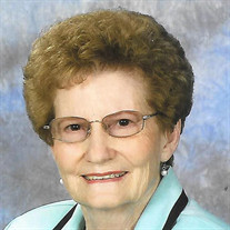 Stella Mae Burcham