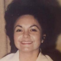Angela Maria Moreno